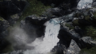 Skyrim Exterior Fixes