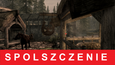 Honed Metal - NPC Crafting and Enchanting services - Spolszczenie