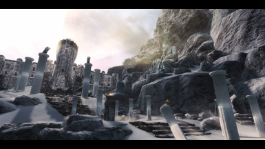 High Hrothgar - Athenian Concept (SE backport)
