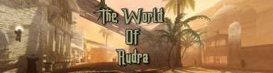Patrician ENB The world of Rudra