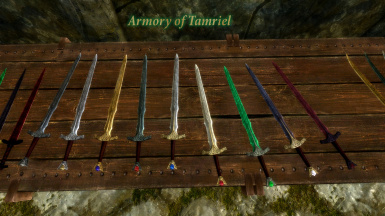 Crafting 300 - Armoury of Tamriel Polish Translation