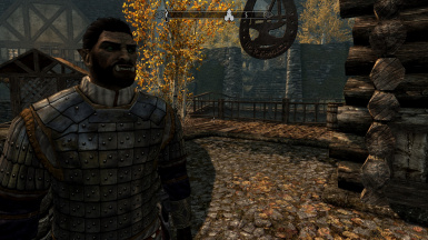 Male Orc Preset at Skyrim Nexus - mods and community