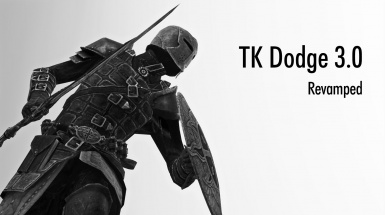TK Dodge Simplified Chinese Translation