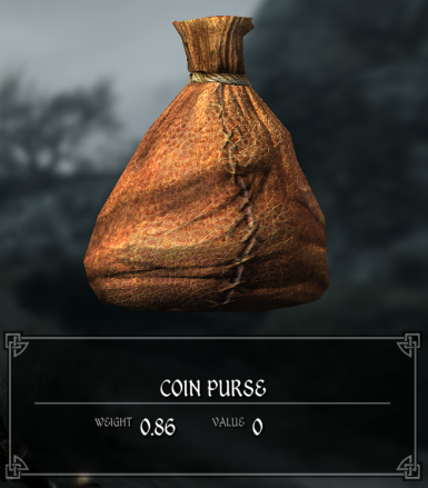 Requiem 3.2.0 - Better Coin Purse and Quiver Names