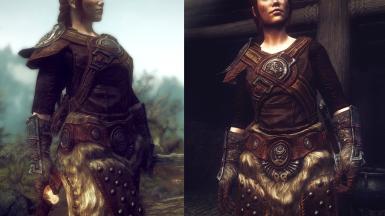 New Optional - w/ sleeves and pants