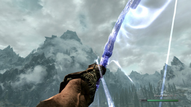 ETHEREAL BOW