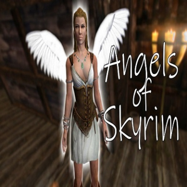 Angels of Skyrim