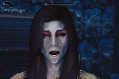 Dark Elf Preset Natsh 2