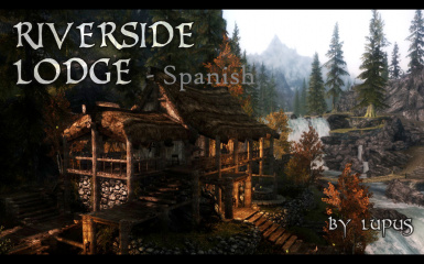 Riverside Lodge - spanish