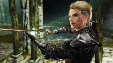 Companion High Elf - Sulmendir
