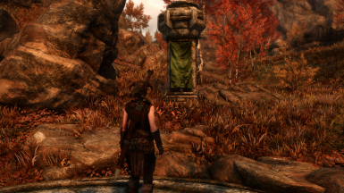 Dear bandits: please stop squatting on the front door to the Aetherium Forge. Thanks, Everyone.