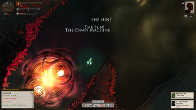 The Clockwork Sun