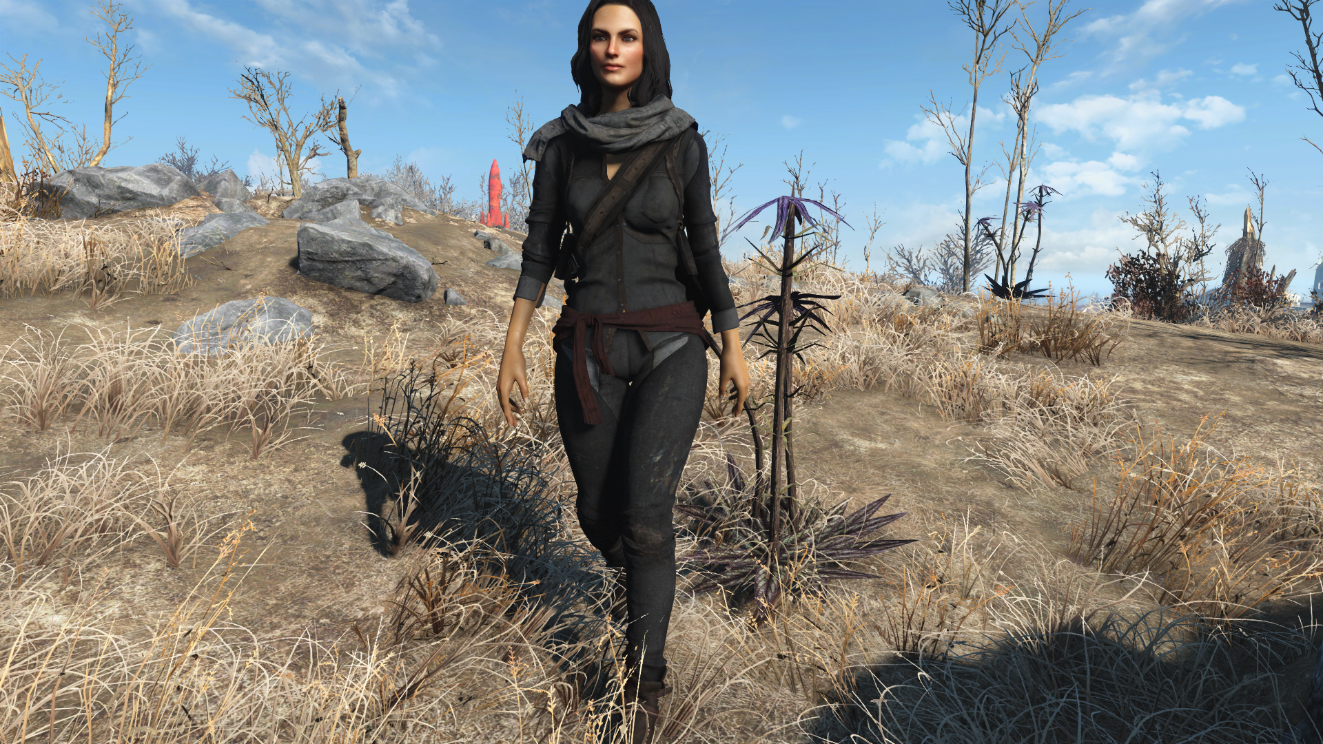 Agent Outfit At Fallout 4 Nexus Mods And Community