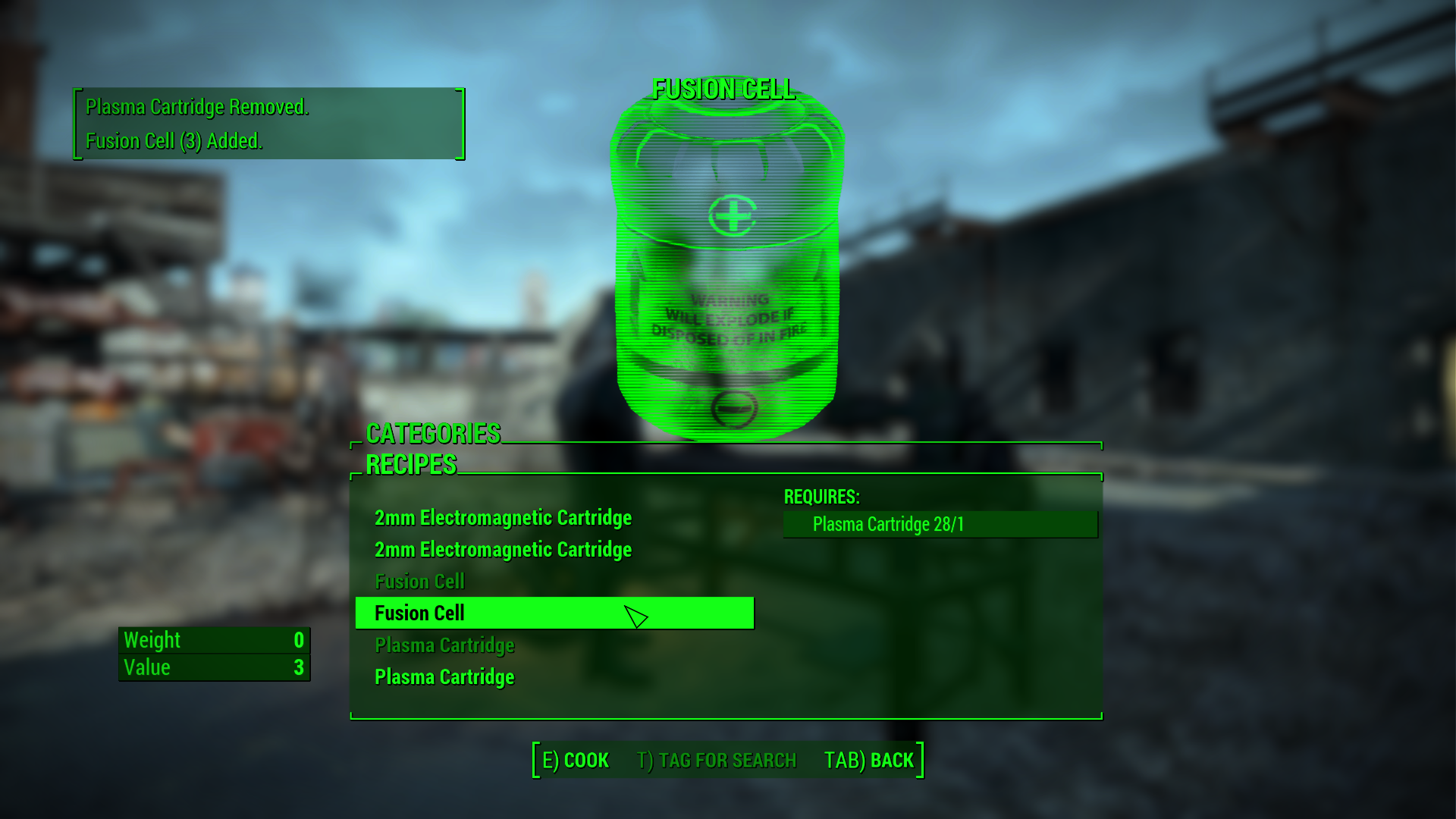 Best Ammo Crafting Mod Fallout