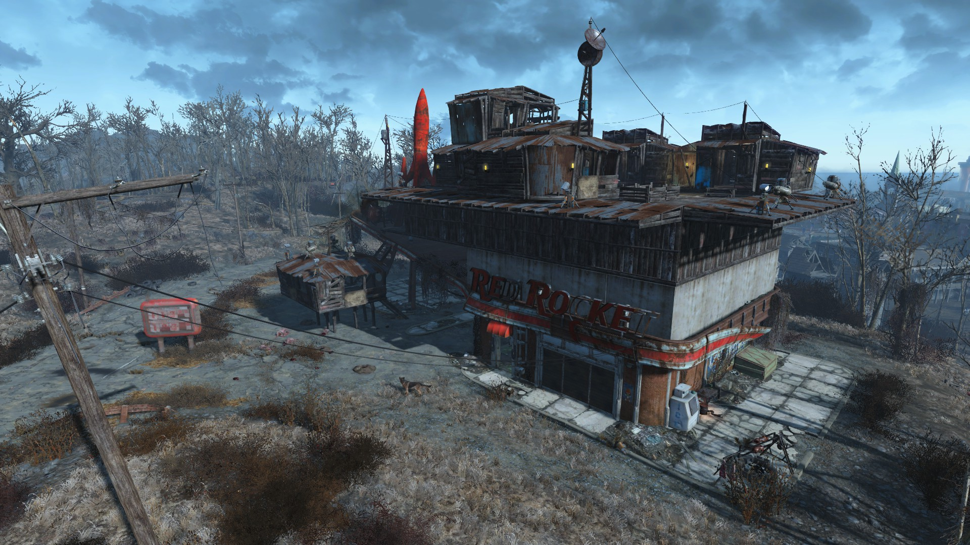 Settlements Expanded at Fallout 4 Nexus - Mods and community