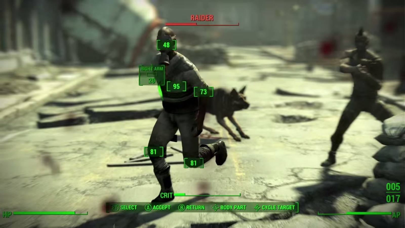 Fallout  Build Without Vats