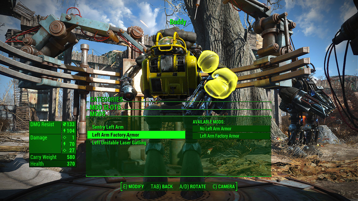 Fallout  Beer Drinking Mod