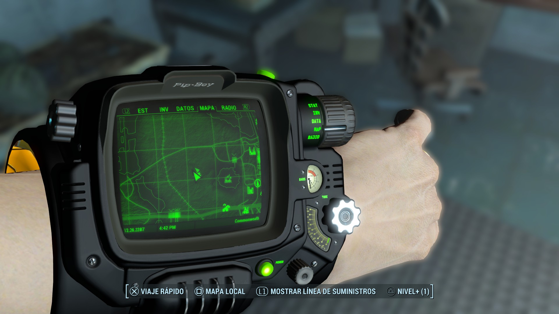[MOD] Premium Pip-Boy Black HD 1125-7-1449766658