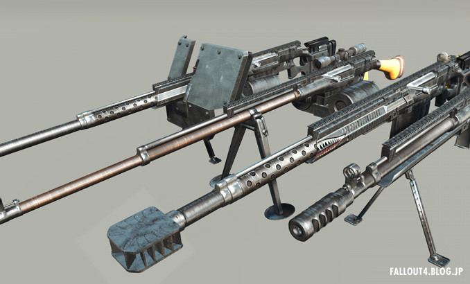 g67 combat rifle replacer