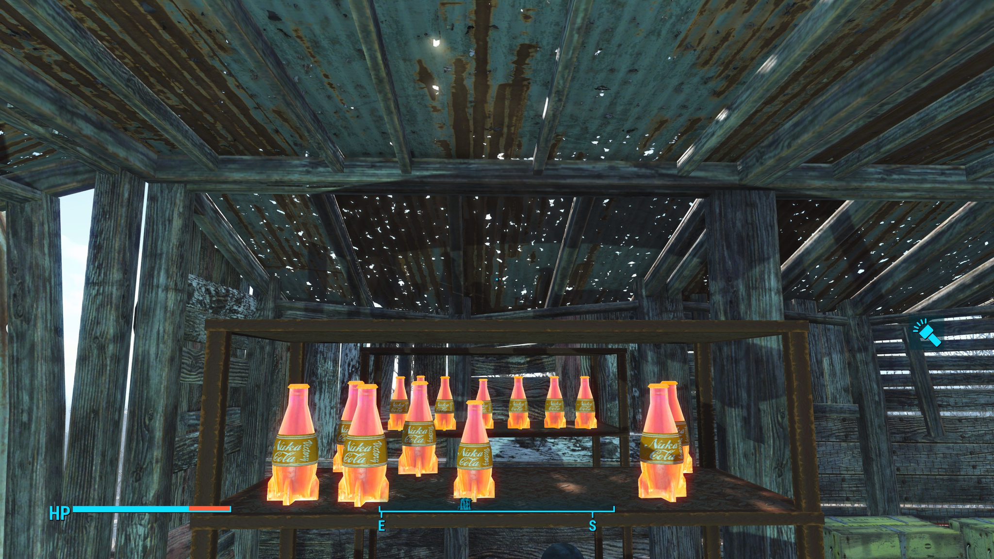 nuka cola victory at fallout 4 nexus mods and community