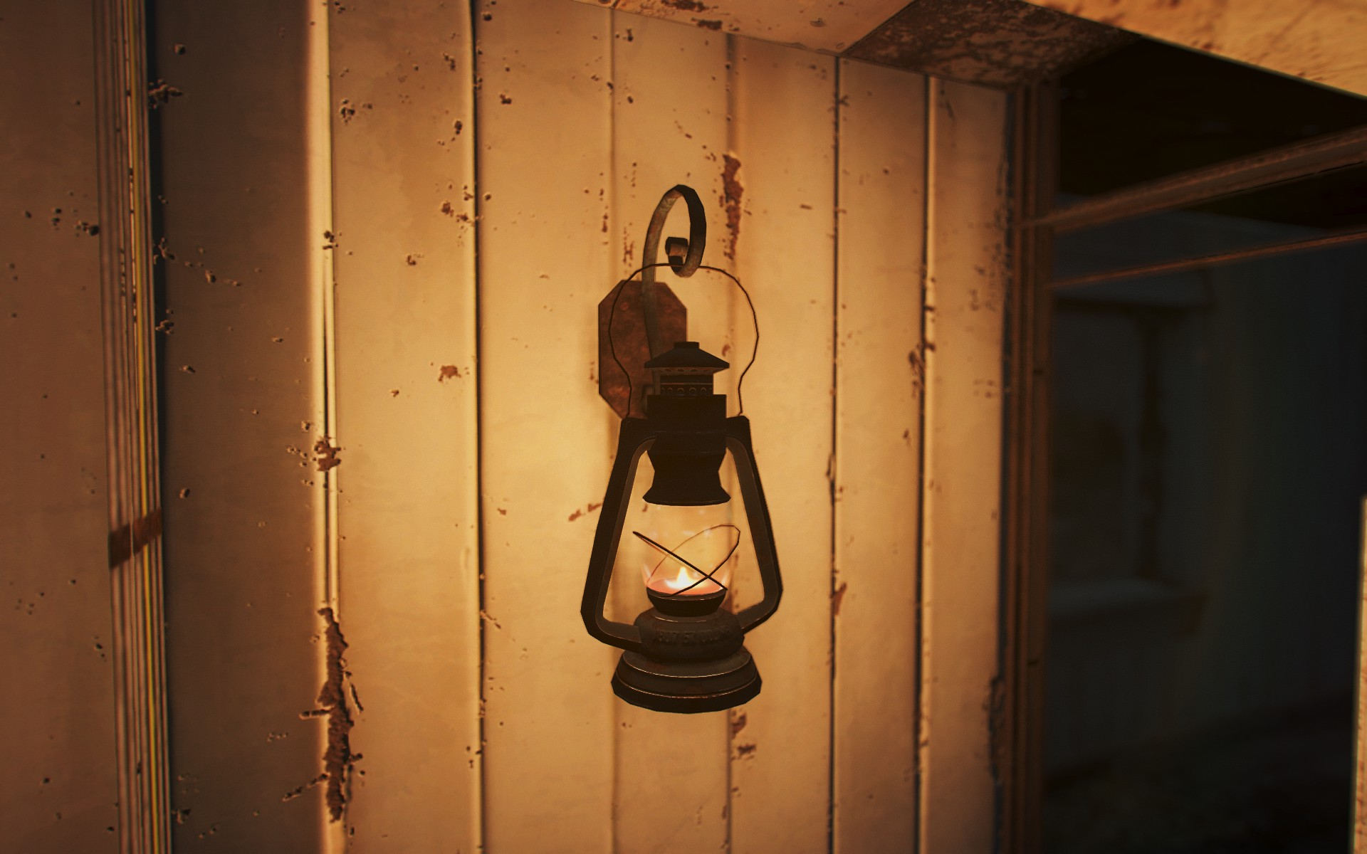 Wall Oil Lamps Spanish Translation at Fallout 4 Nexus - Mods and ...