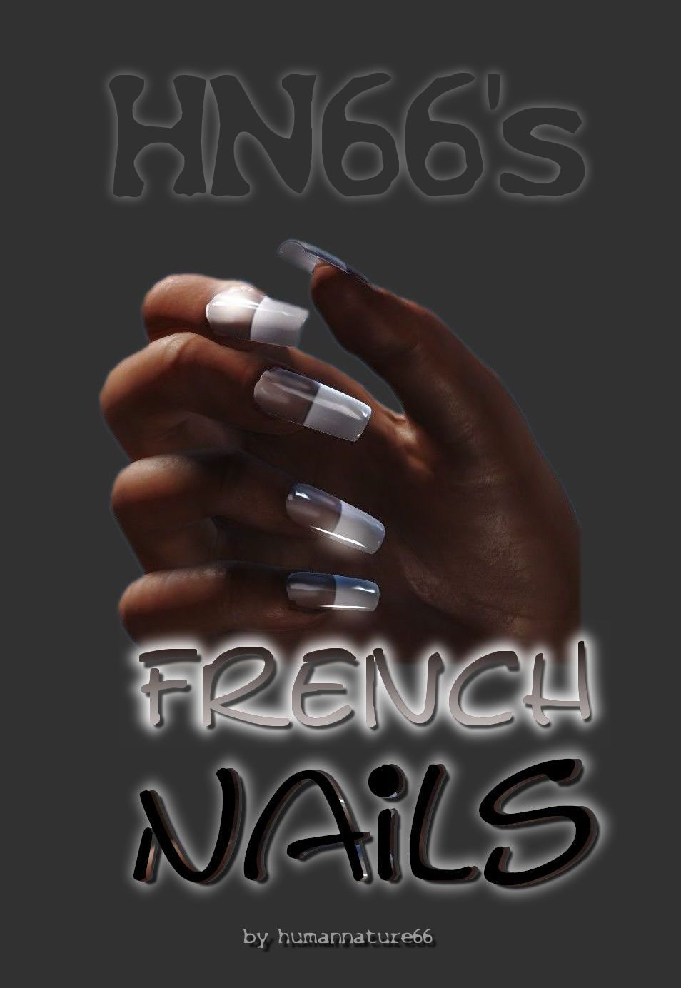 HN66s and Xazomns French Nails for FO4 at Fallout 4 Nexus - Mods and ...