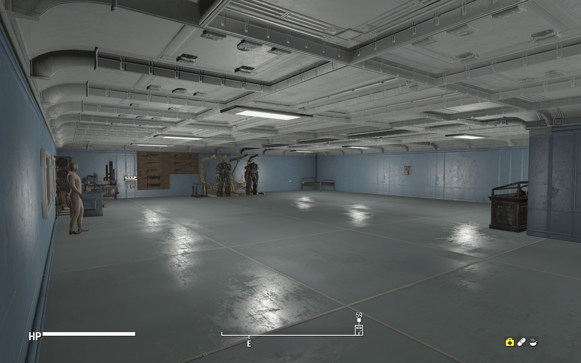 How To Use Wall Lights Fallout 4 : Vault-Tec SimuSun Lighting at Fallout 4 Nexus - Mods and community