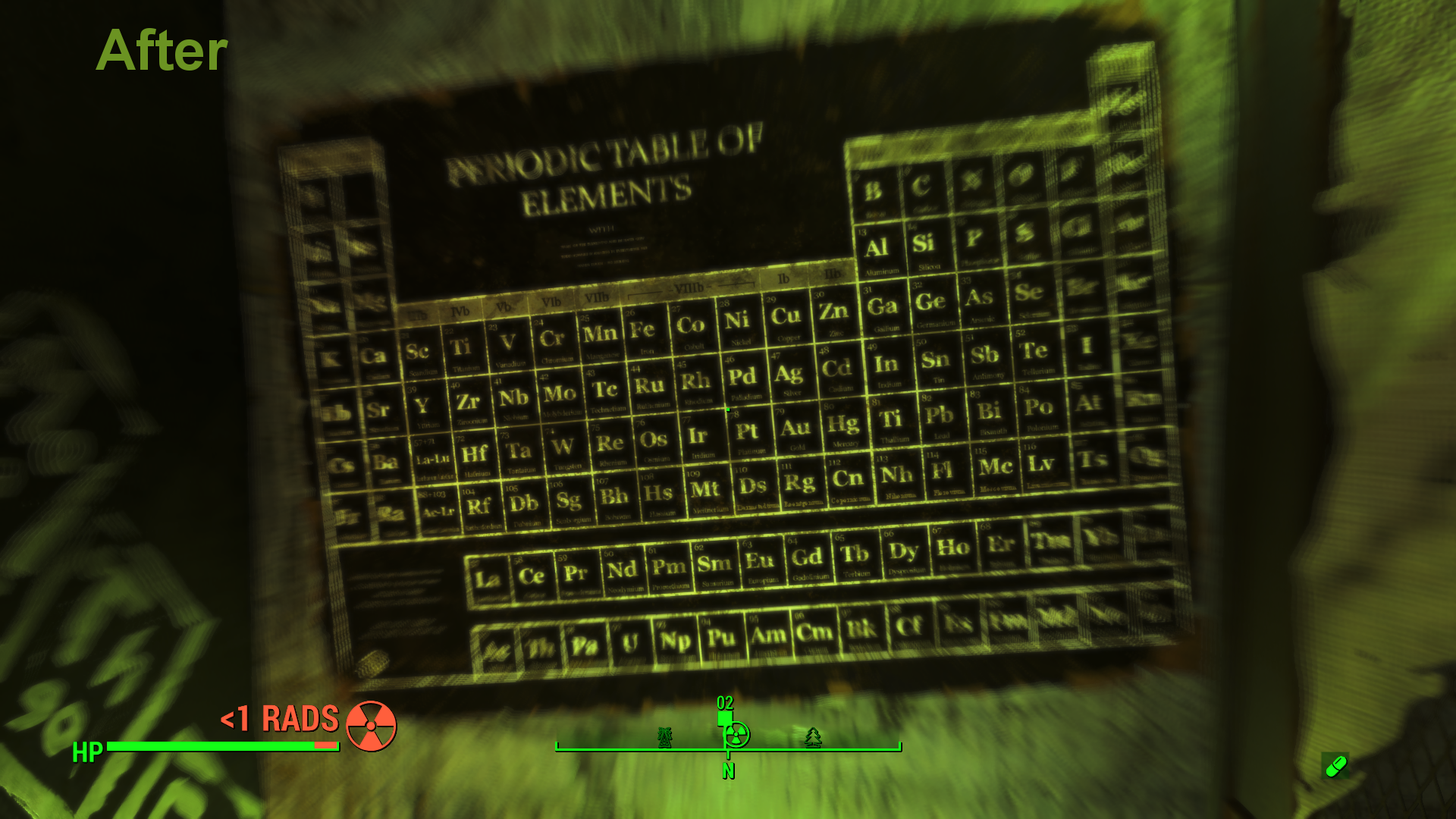 Periodic table updated far harbor at fallout 4 nexus mods and periodic table updated far harbor at fallout 4 nexus mods and community gamestrikefo Images