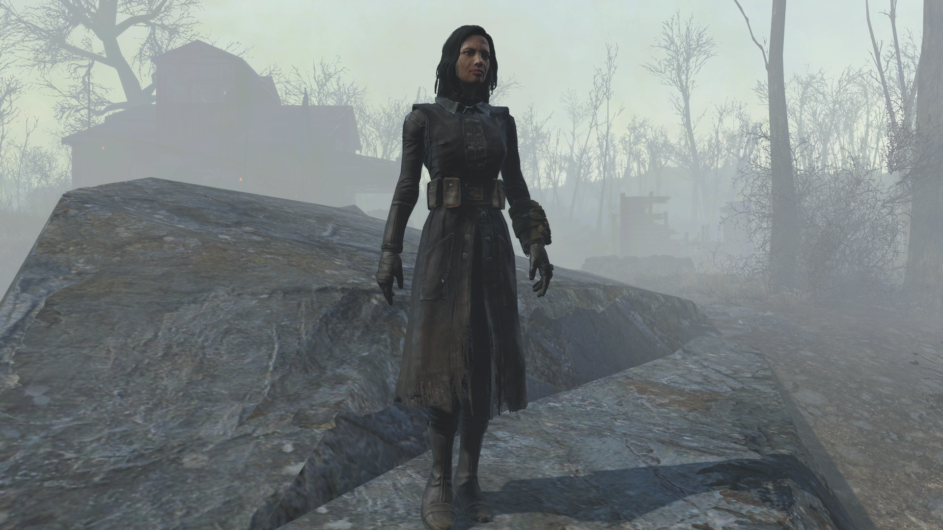 Tacoduck's Lore-Friendly Armor Pack (TDL-FAP) at Fallout 4 Nexus ...