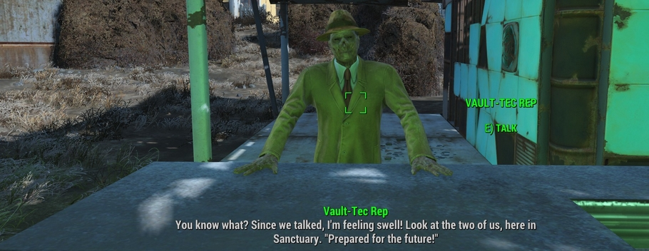 Fallout 4 saved games pc