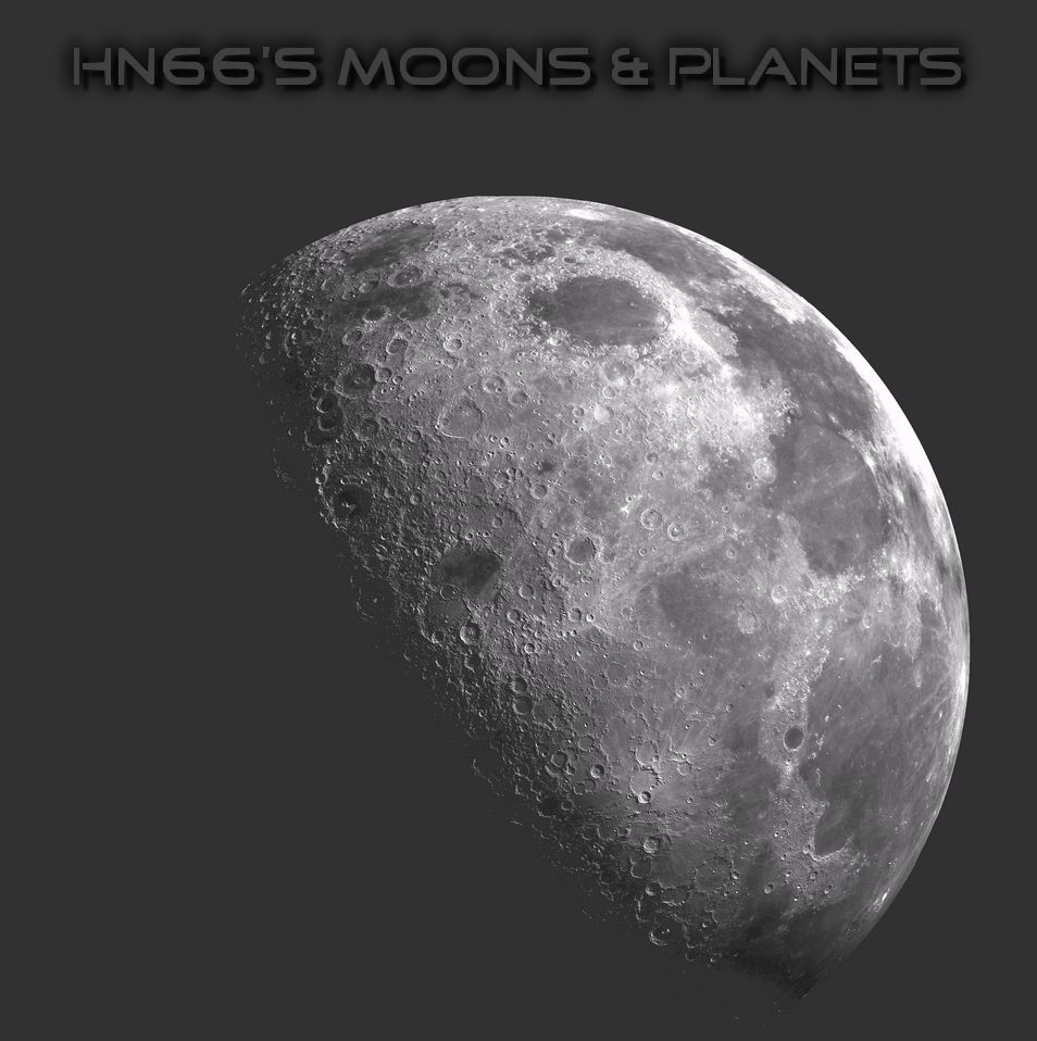 planets fewest moons - photo #30