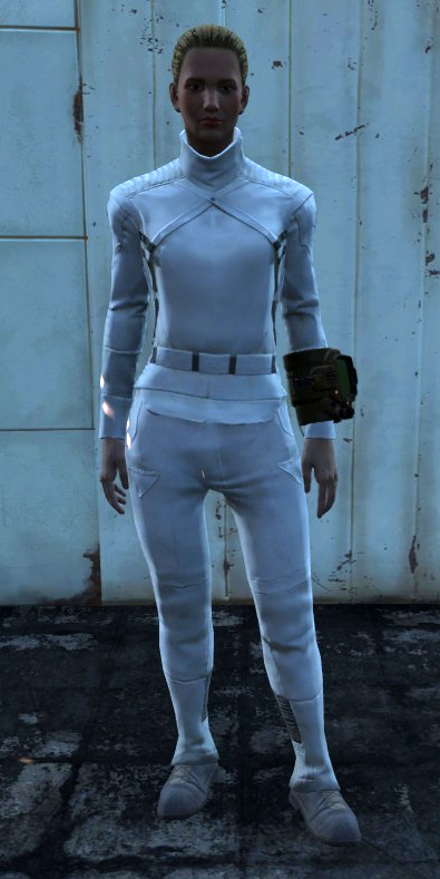 Craftable Faction Outfits at Fallout 4 Nexus - Mods and ... Fallout 4 Nexus