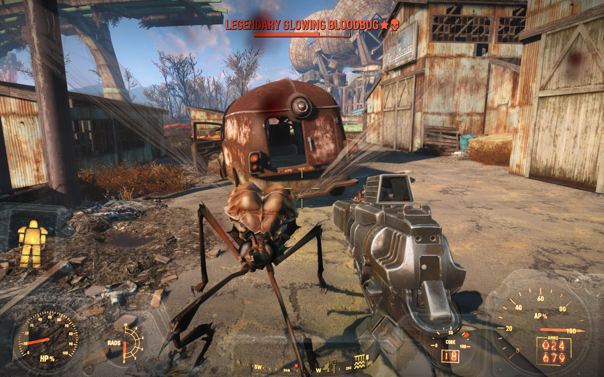 Nexus Mods Download History Fallout 4
