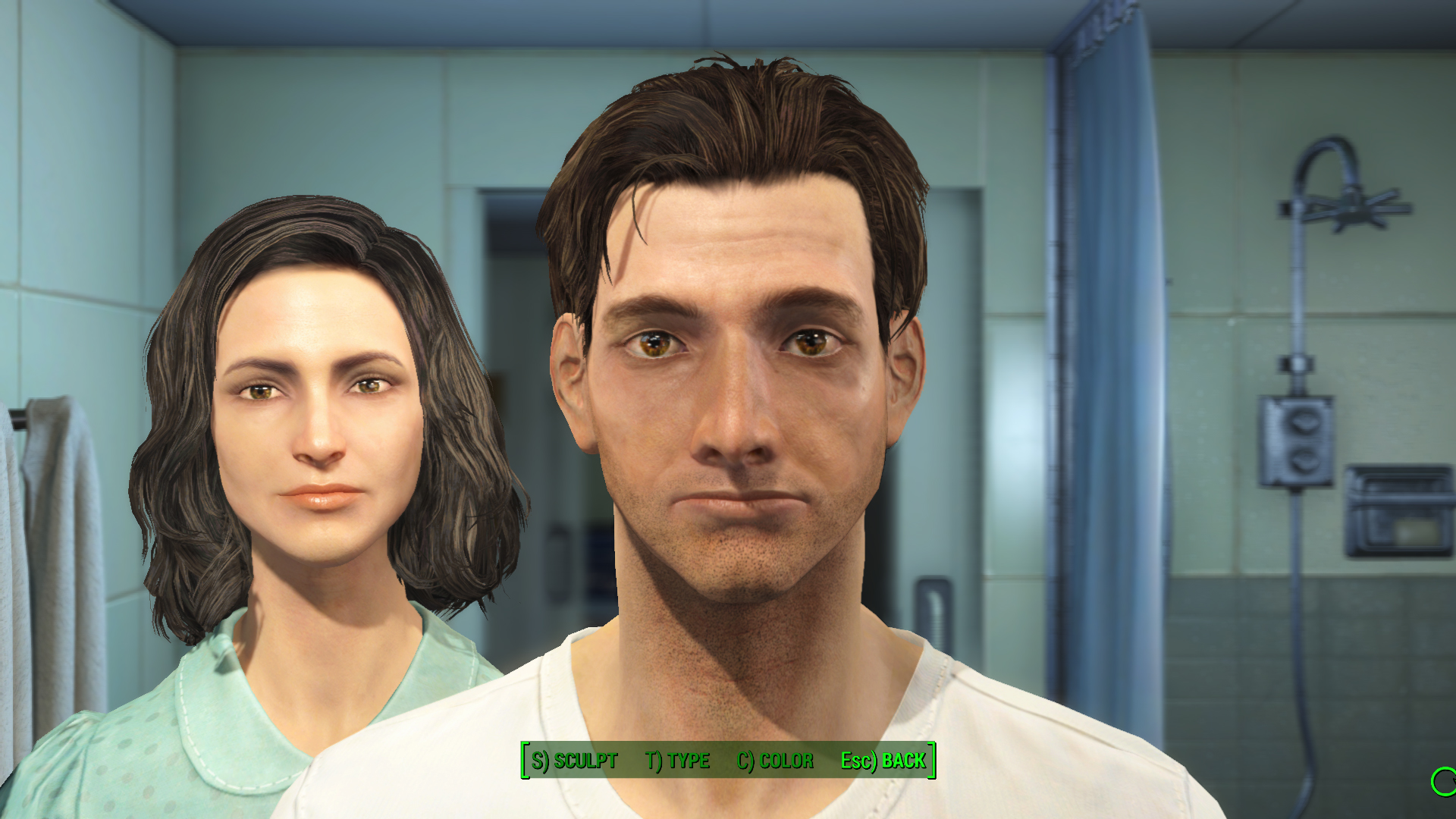the tenth doctor save at fallout 4 nexus