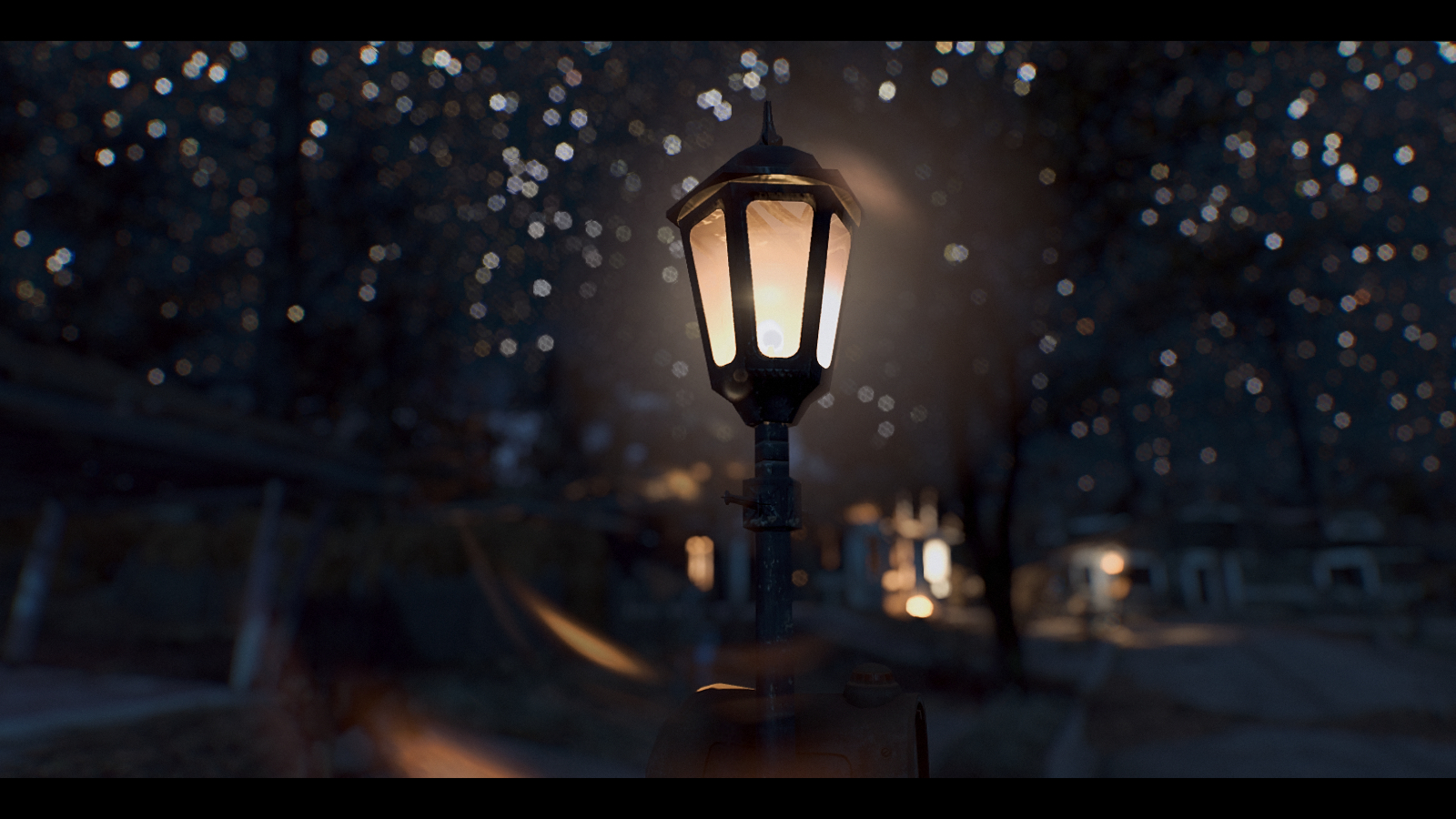 Better Workshop Street Oil Lamps at Fallout 4 Nexus - Mods and ...