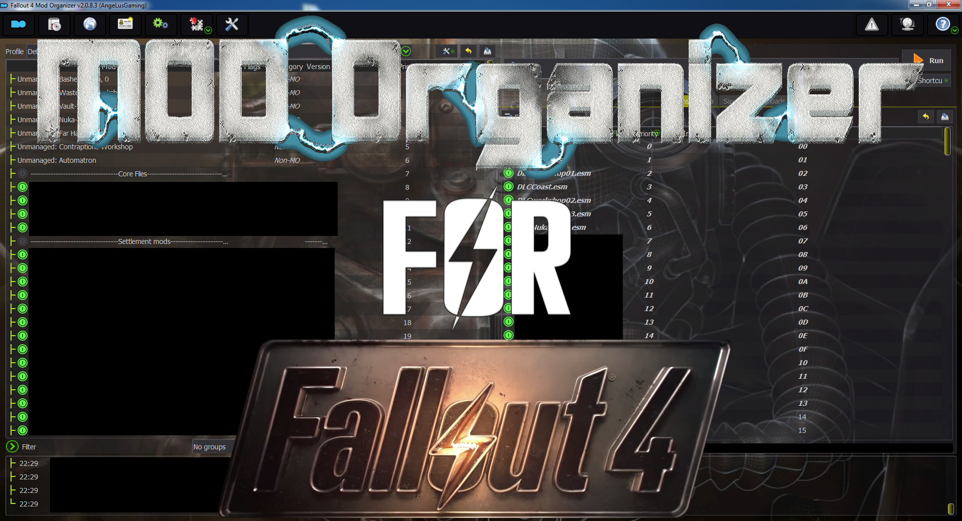 best mod manager for fallout 4