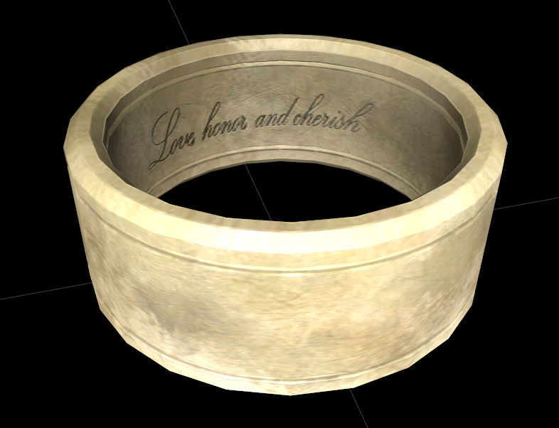 wear both wedding rings at fallout nexus mods and