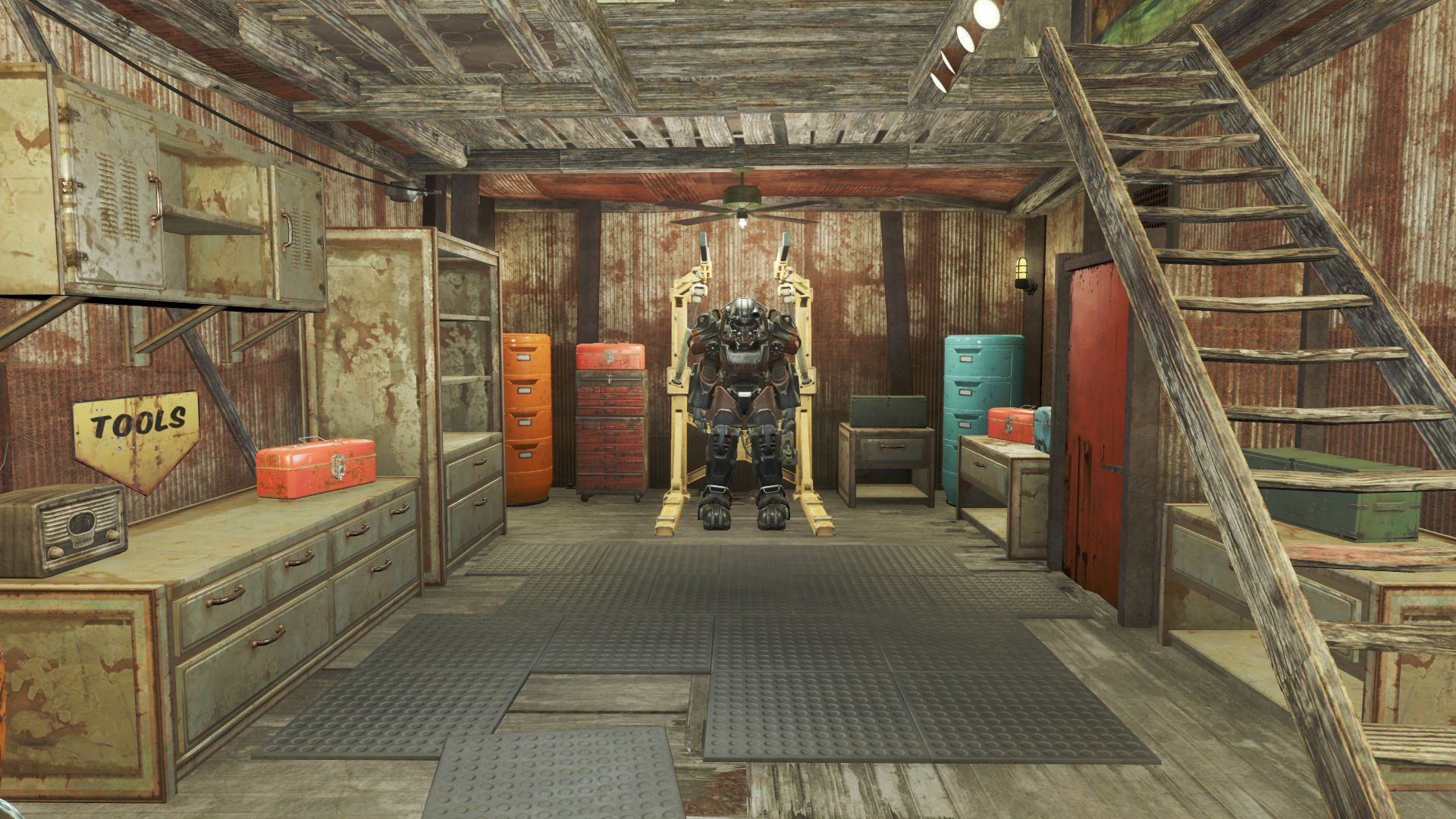 Awesome Decorating Home Plate Fallout 4 Nexus