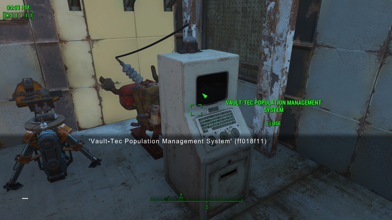 Console name fix at fallout 4 nexus mods and community - What consoles will fallout 4 be on ...