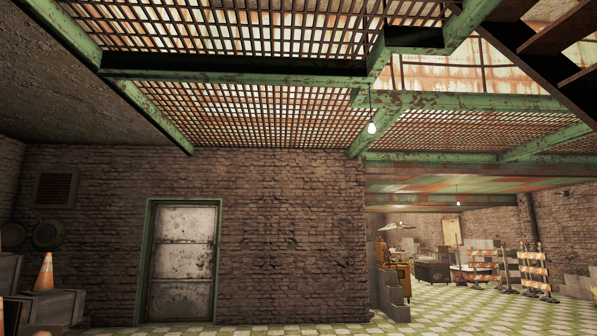 Renovated Home And Warehouse 2