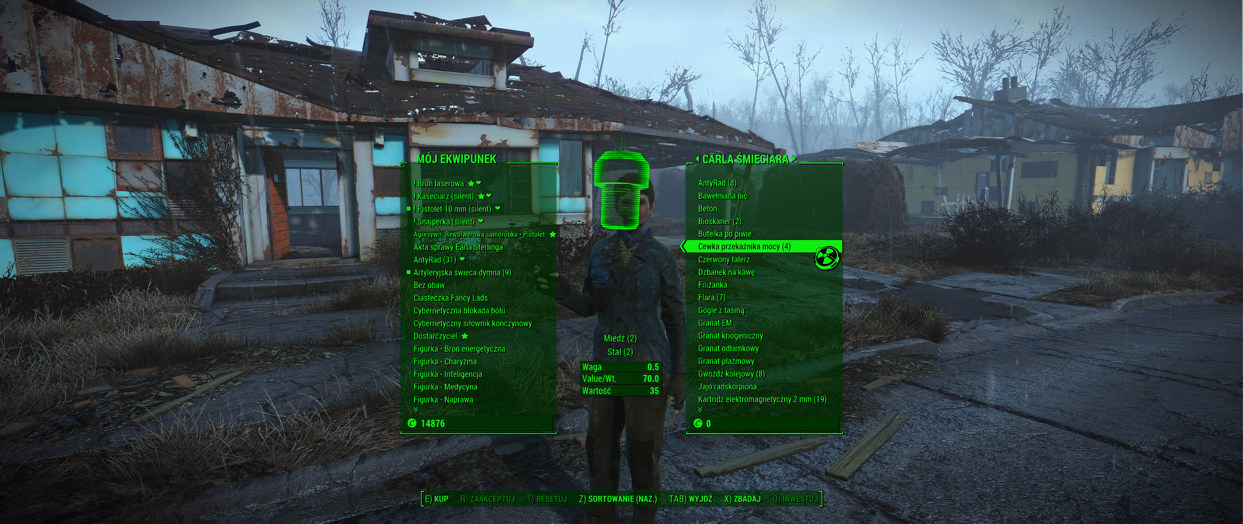 Widescreen fix at Fallout 4 Nexus - Mods and community