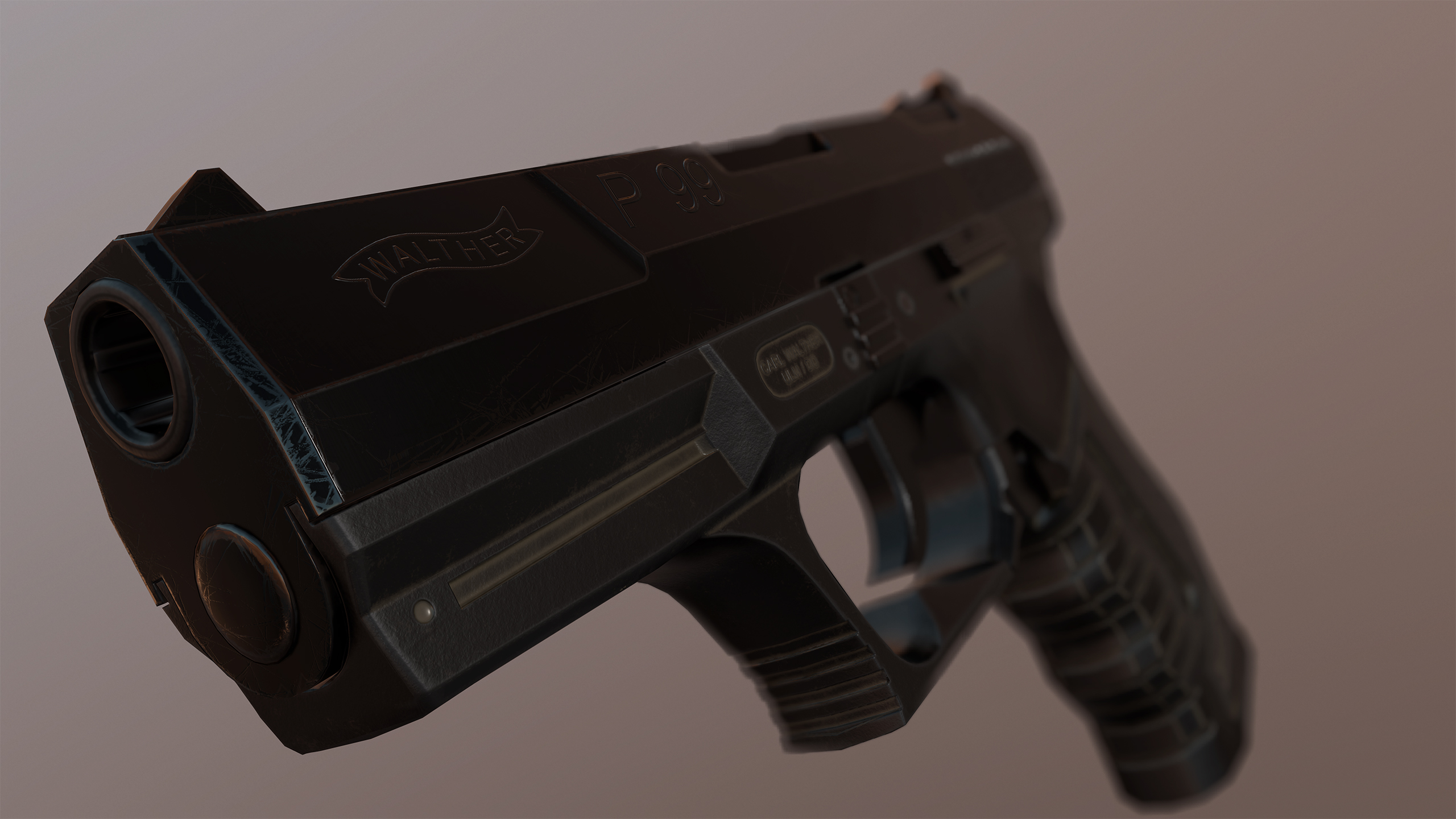 Walther p99 russian localization at fallout 4 nexus mods for The russian mod