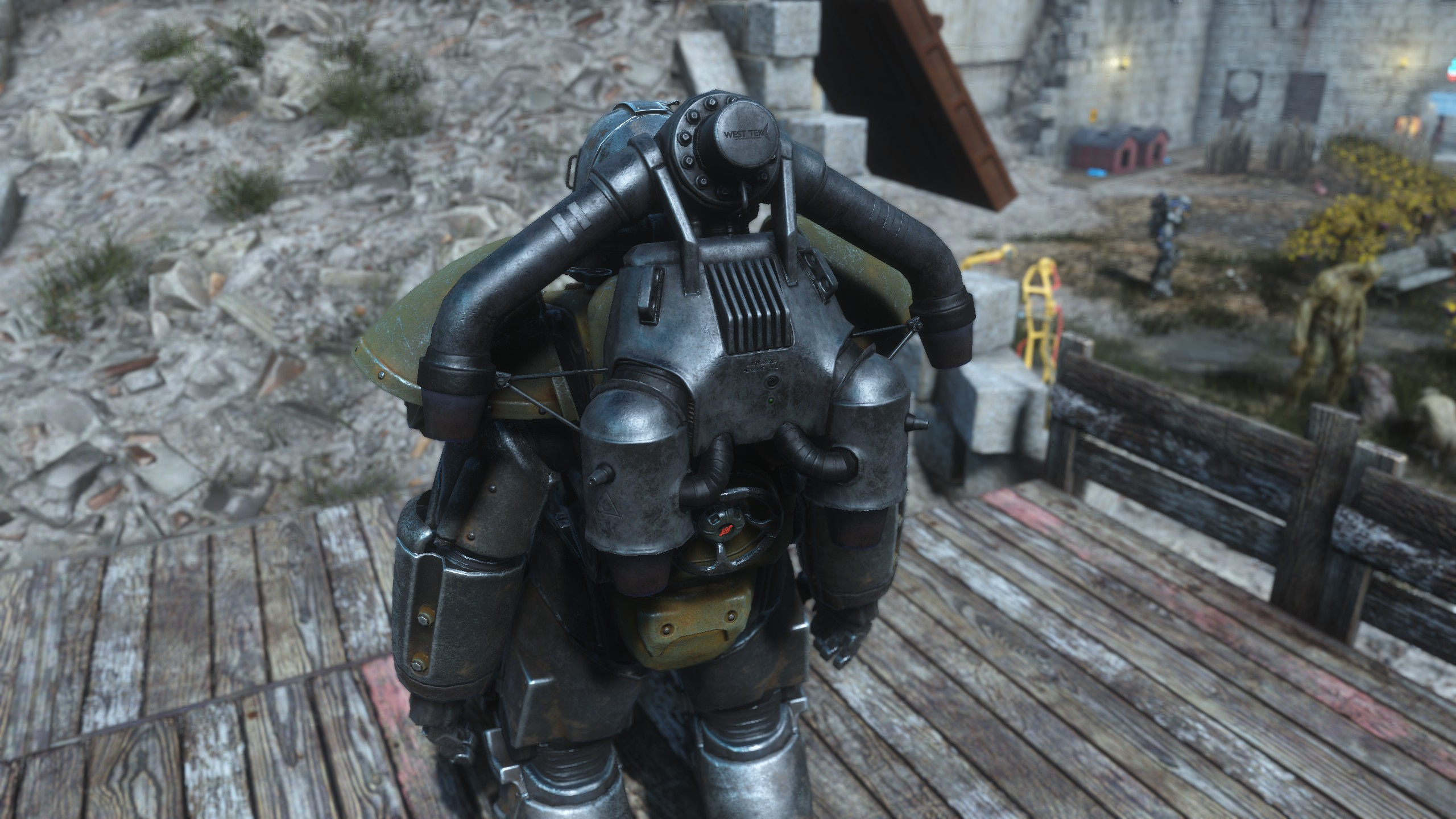 Ardent Atlas at Fallout 4 Nexus - Mods and community