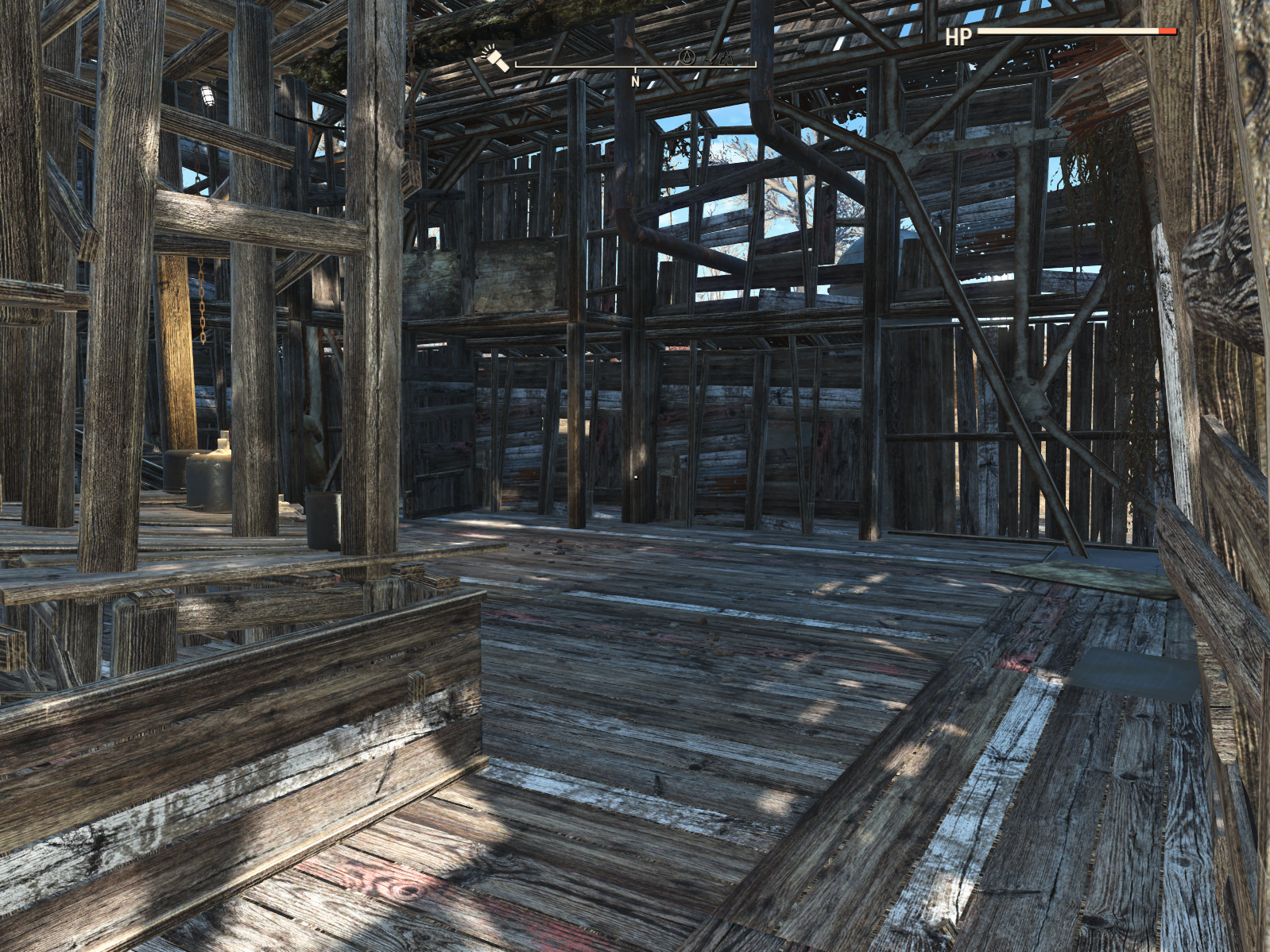 Guidelines For Wasteland Outpost Anf By Ggtrol At Fallout 4 Wiring Vault 88 Note V100 You Can Remove The Picture Frames Left In These Images I Added Them To Blueprint Version 100