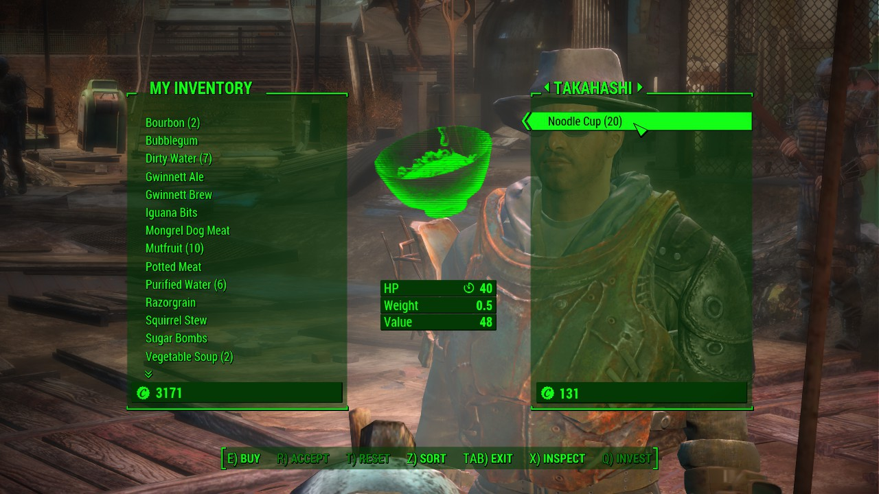 I present my collection of favorite Fallout 4 Mods : Fallout