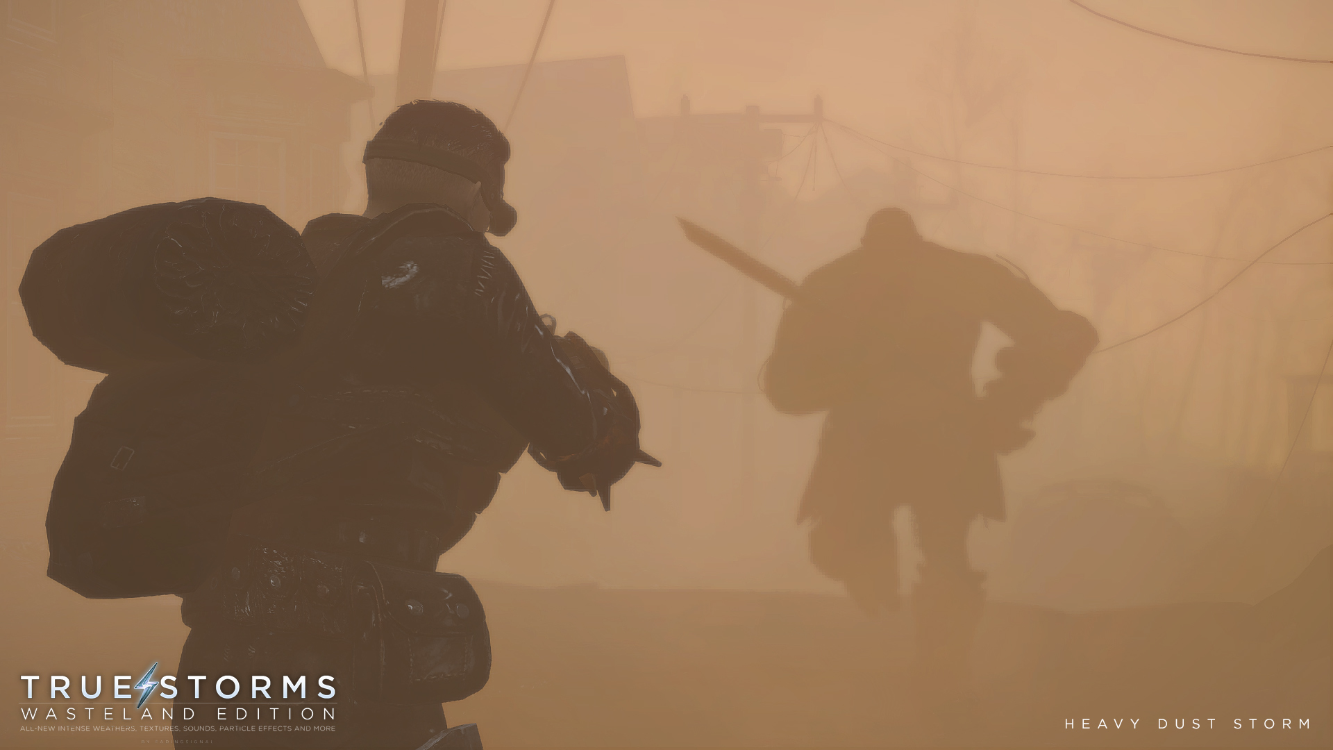 The Best Fallout 4 Xbox One Graphics Mods to Bring the Wasteland to Life