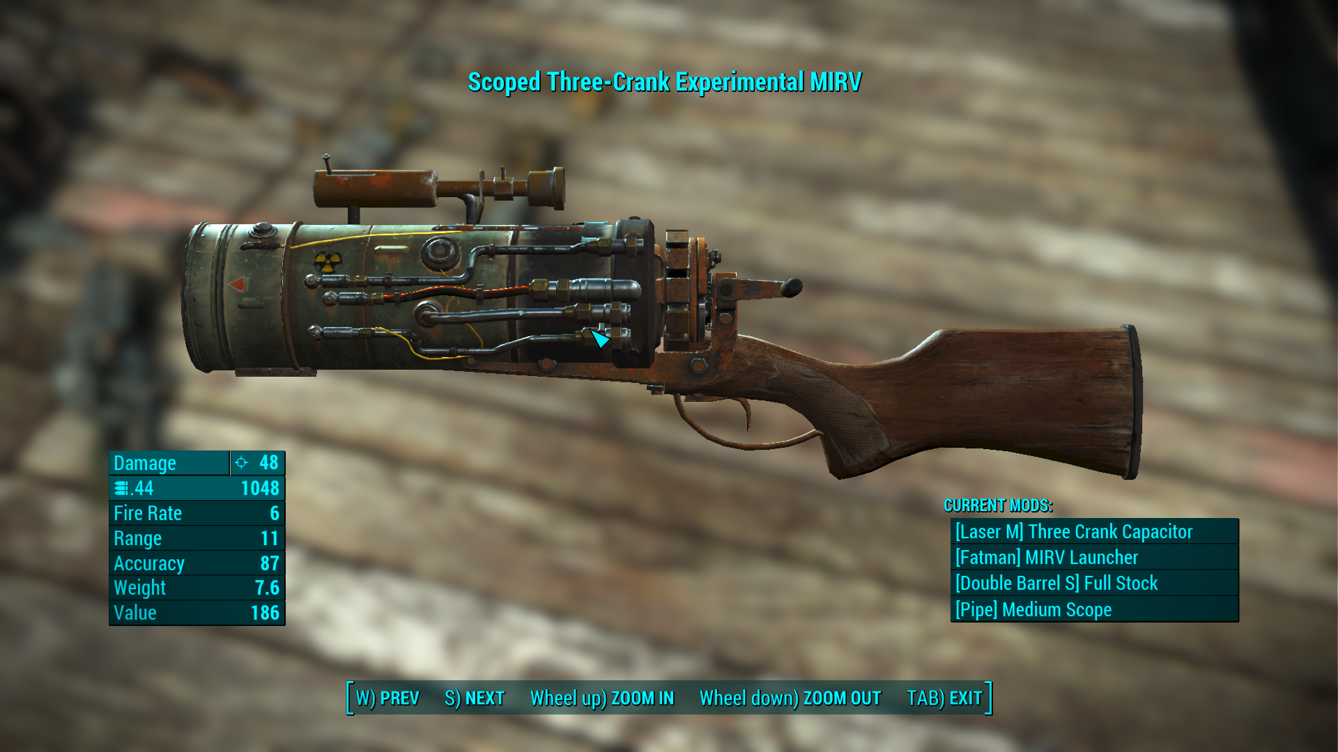 how to download nexus mods fallout 4