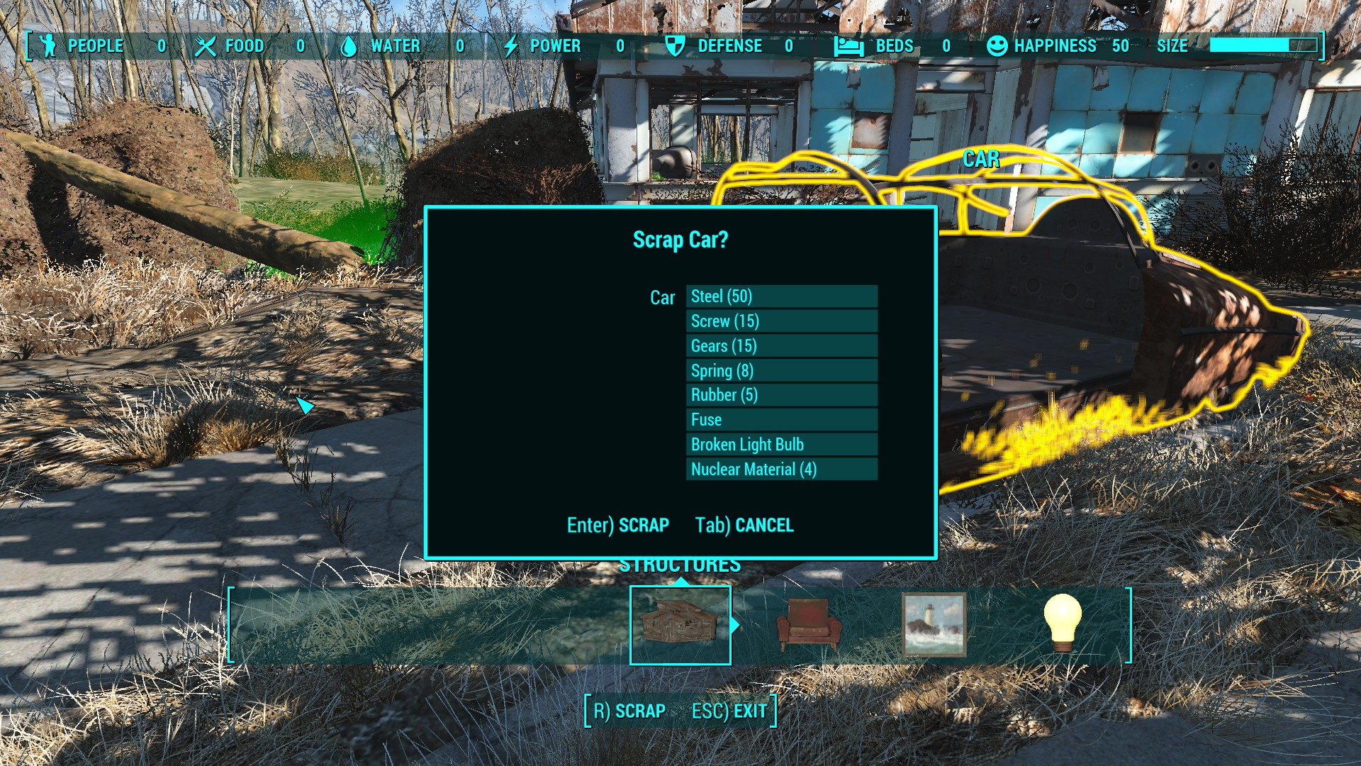 4814 4 1449427196 crazy earl's scrapyard at fallout 4 nexus mods and community fallout 4 fuse box mod at crackthecode.co