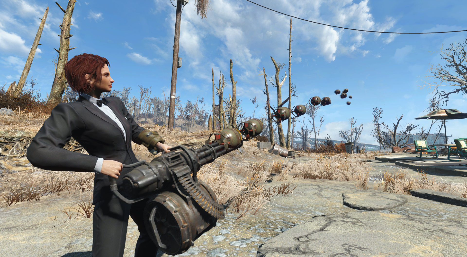 how to manually add mods to fallout 4