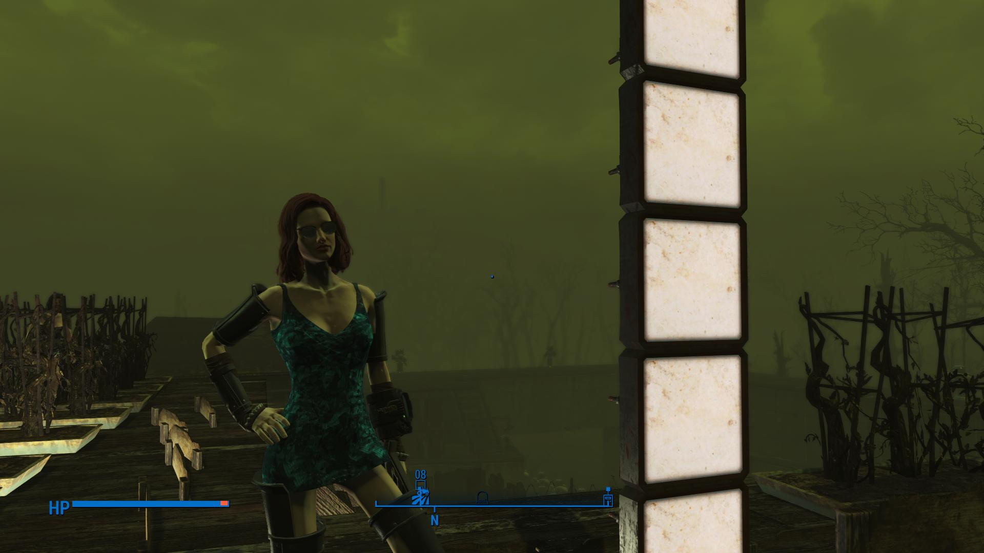 Fallout 3 nudity hentia movies